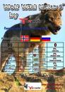Wolf Wild Nature ryba a losos 15kg